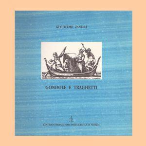 Gondole e traghetti