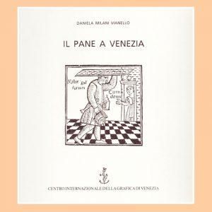 Pane a Venezia