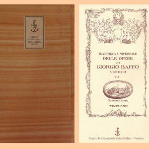 Giorgio Baffo